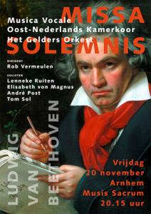 mvnovember2009-Beethoven